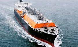 صادرات متانول به چین