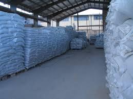 صادرات ویژه کود اوره صنعتی افغانستان