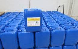 خرید و فروش بشکه اسید نیتریک صنعتی