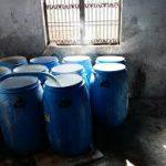 فروش بشکه اسید نیتریک صنعتی ایران
