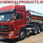 صادرات اسید استیک پتروشیمی