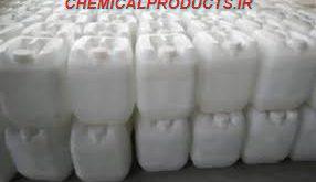 صادرات اسید استیک غلیظ