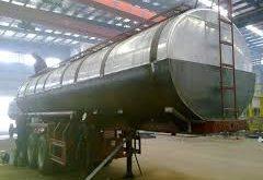 تولید کننده اسید نیتریک