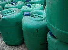 قیمت روز اسید نیتریک