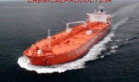 صادرات متانول ایران