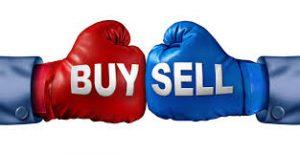 خرید و فروش متانول