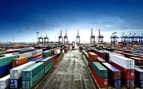 صادرات متانول