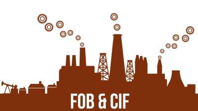 FOB and CIF