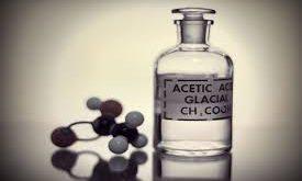 خریدار اسید استیک شیمیایی