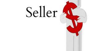 فروشنده متانول
